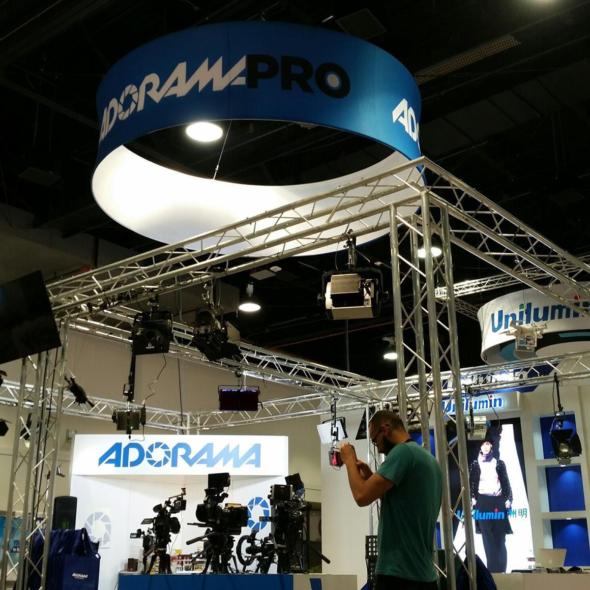 Adorama-nab 2017   Technology News 2017