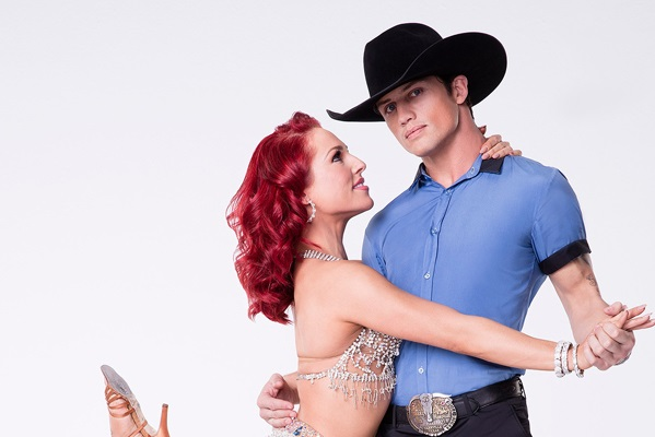 Bonner Bolton Dancing With The Stars 2017