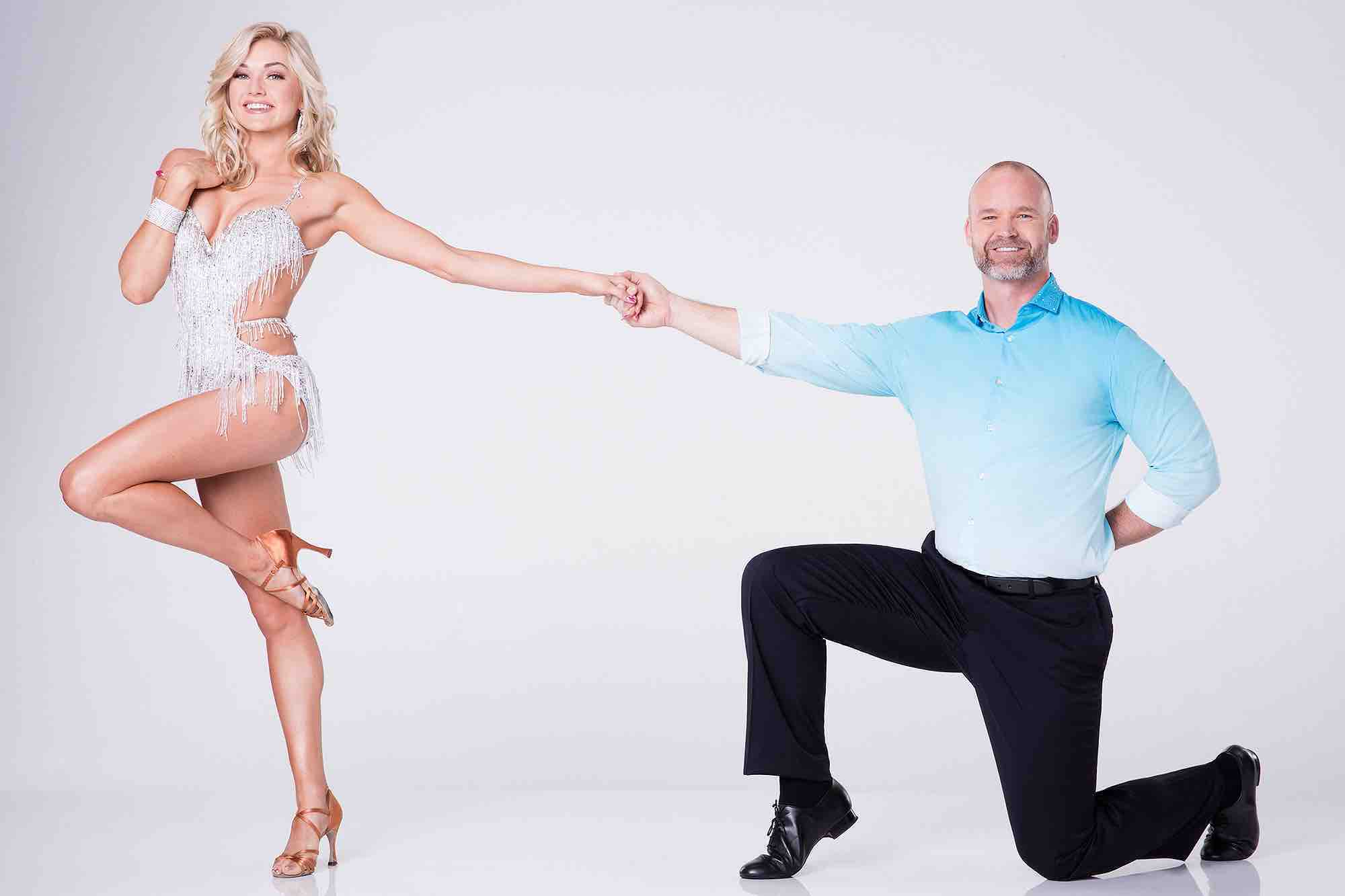 David Ross   Dancing With The Stars 2017