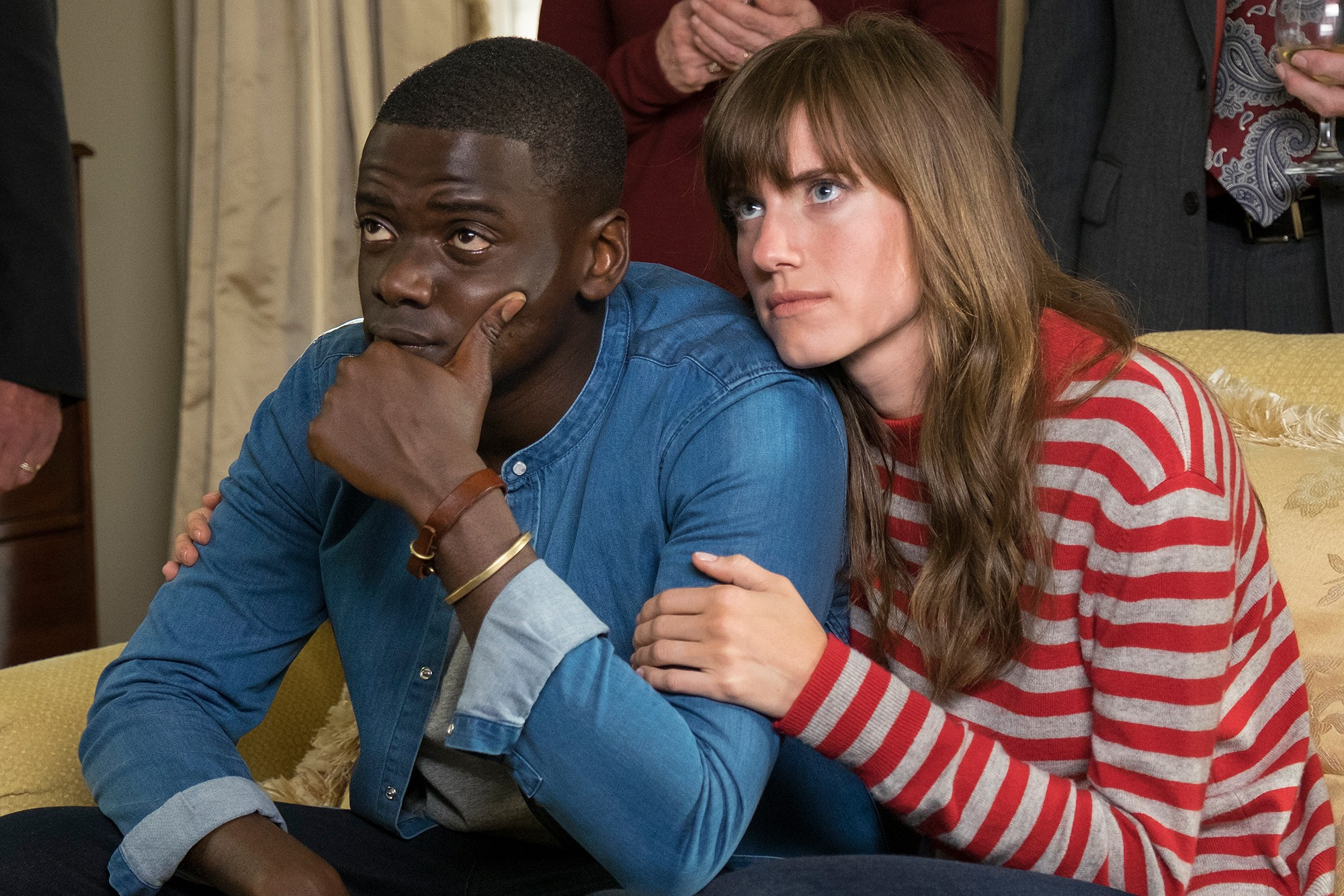 Get Out   2017 MTV Movie & TV Awards