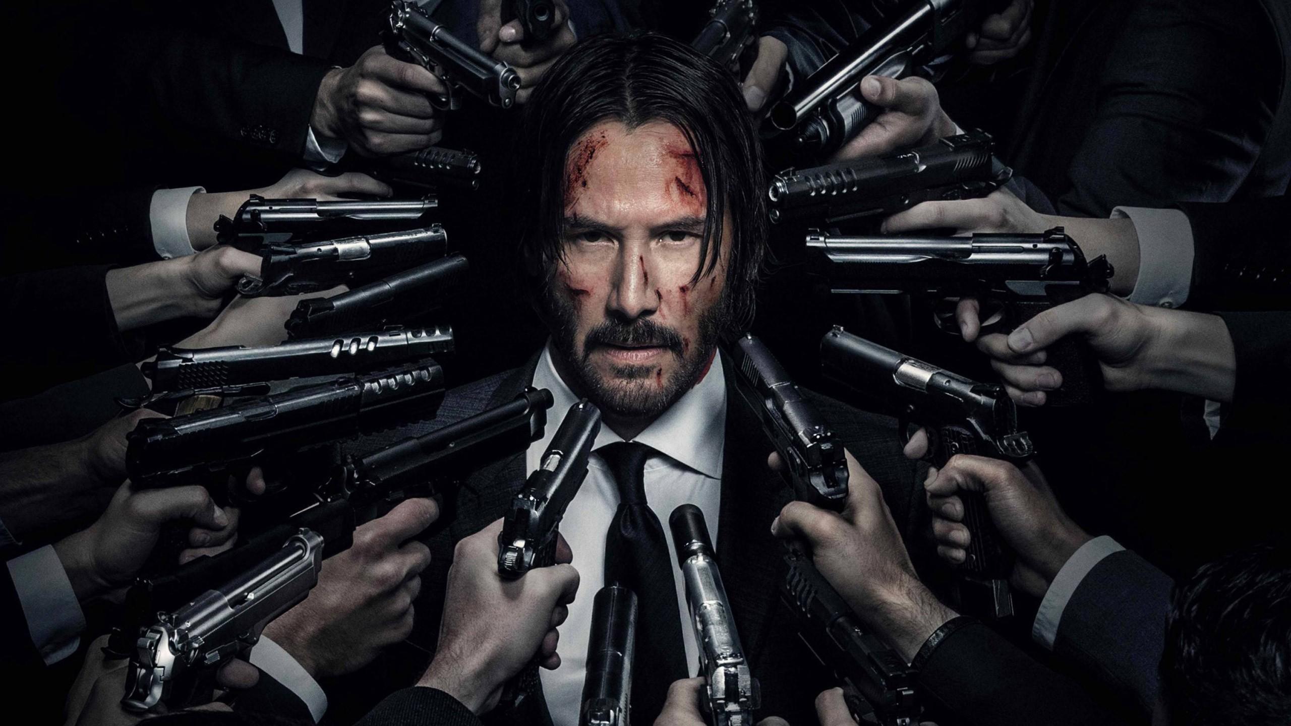 John Wick- Chapter 2 | Hollywood News 2017 | movie news 2017