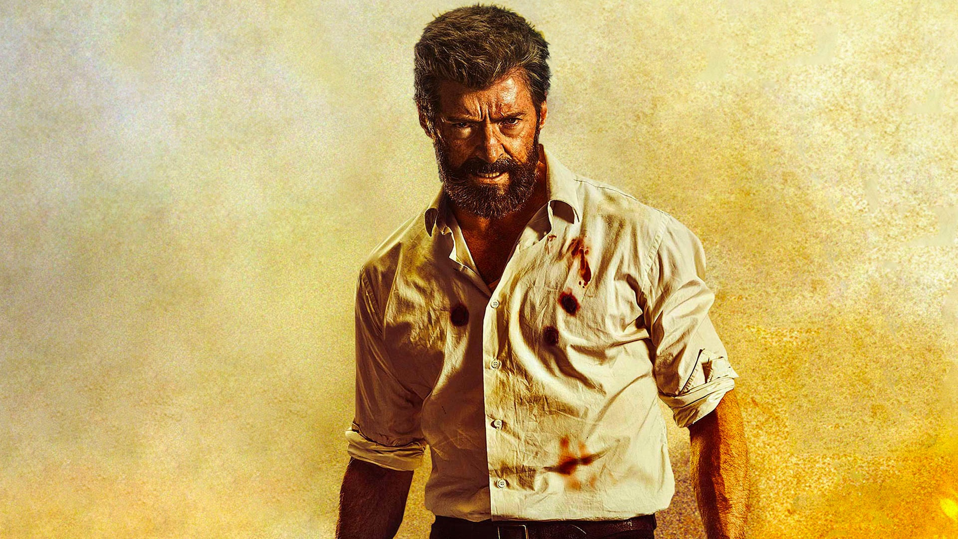 Logan | Logan Movie 2017 | Hollywood News 2017