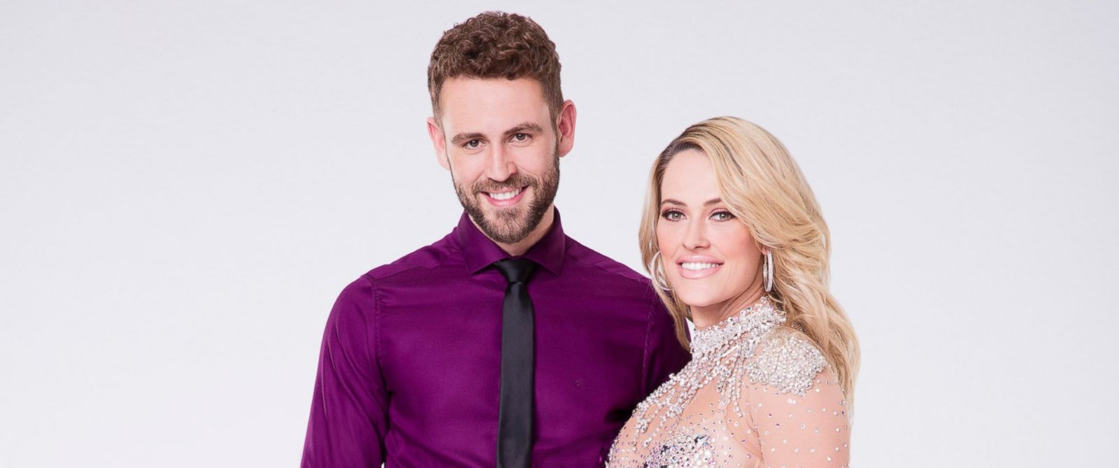 Nick Viall   Dancing With The Stars 2017
