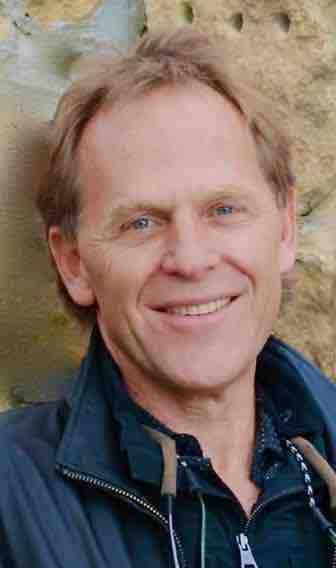 Stephen Olson Panelist