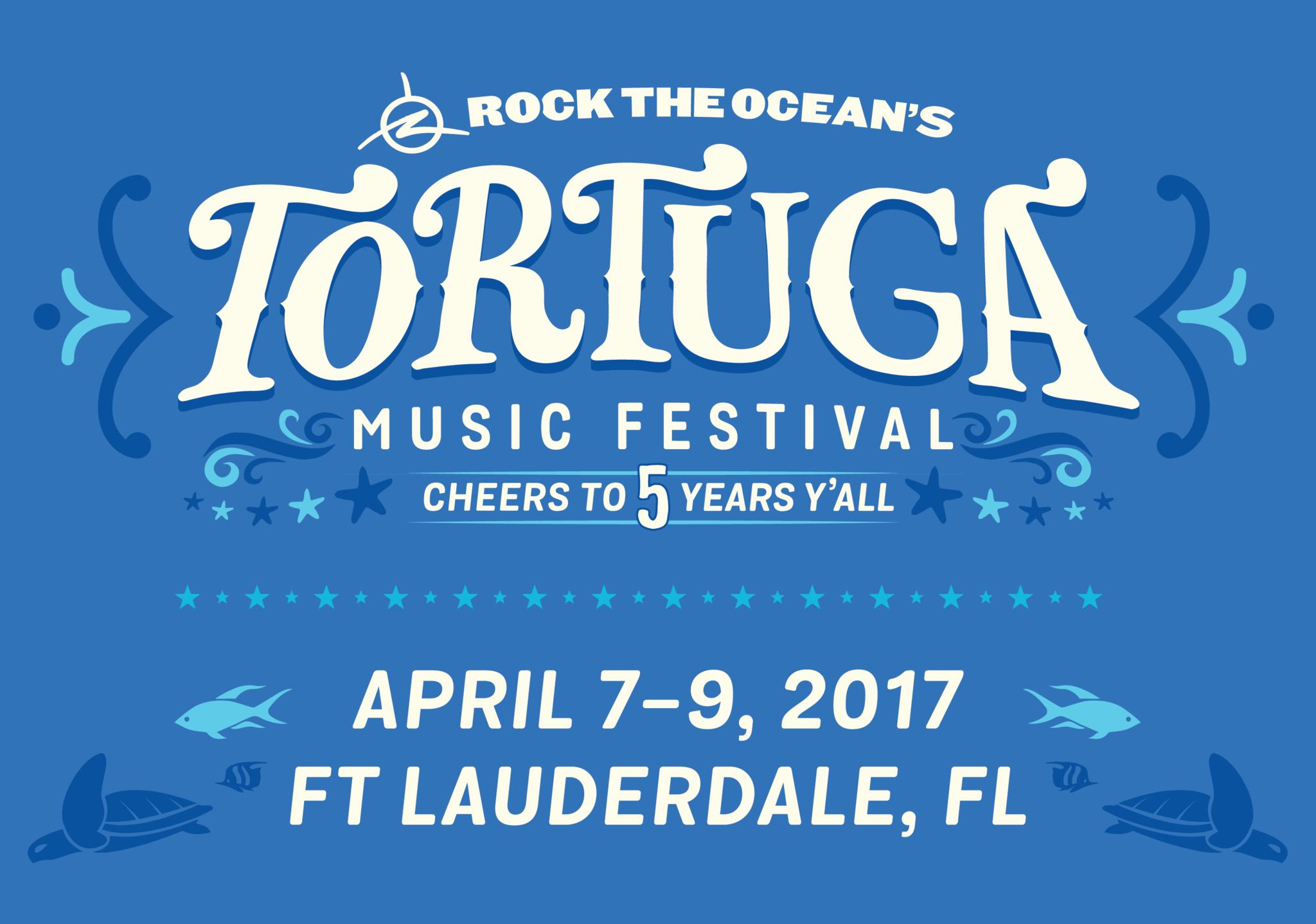 tortuga music festival | Country music festival | music festival 2017 Flyer