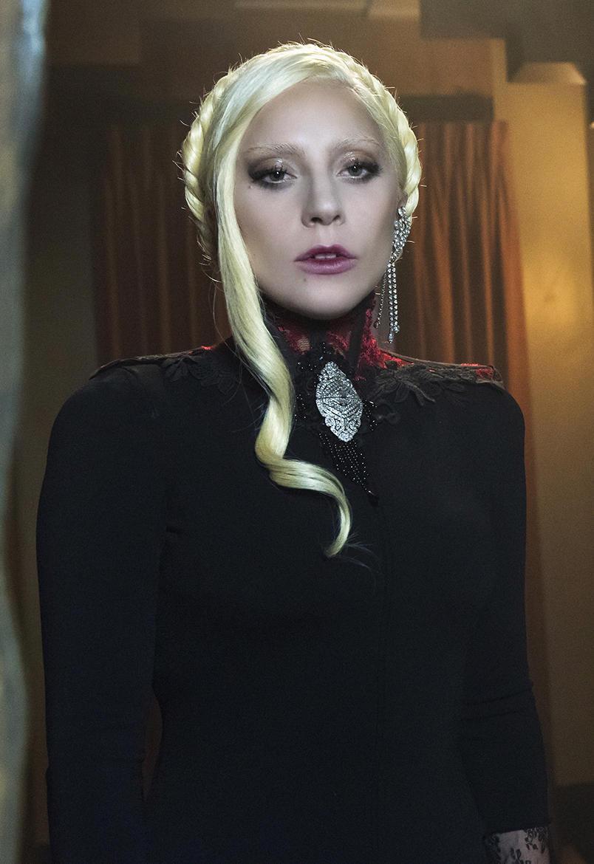 American Horror Story: Hotel Created Lady Gaga's Fashion