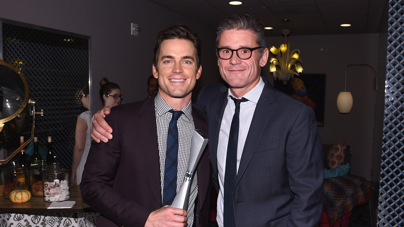 Matt Bomer | Ambassador of Children Award | Entertainment News | Charity News