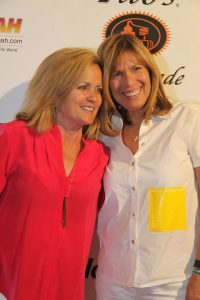 Mariag Hanson and Andrea Meyerson   Club Skirts The Dinah Palm Springs at the Hilton Palm Springs