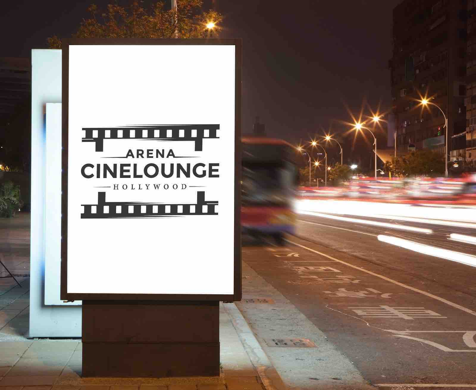 Arena Cinelounge Sunset | Theatre News 2017 | Movies | Live Acting