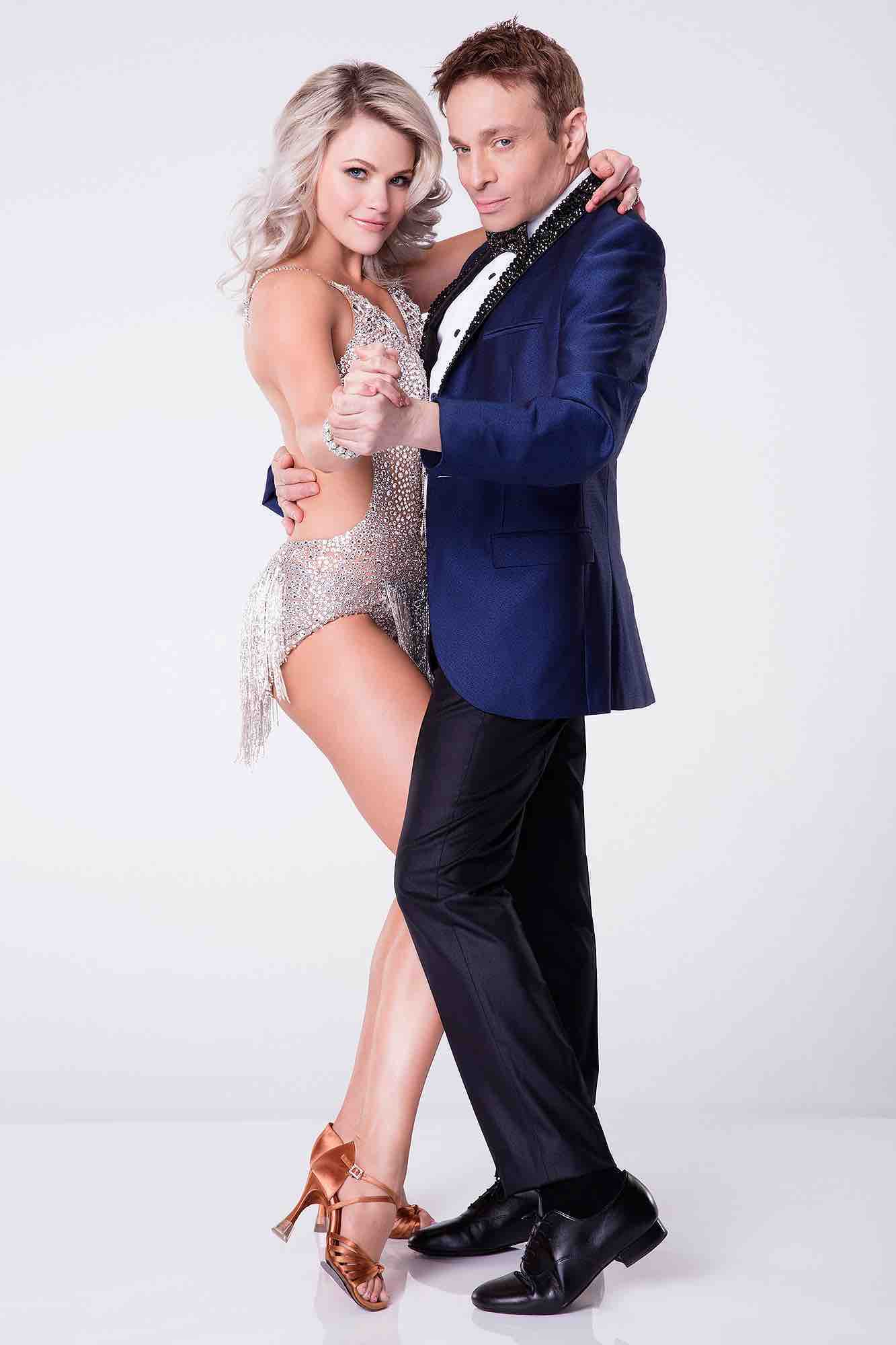 carson-kattan Dancing with thhe stars 2017