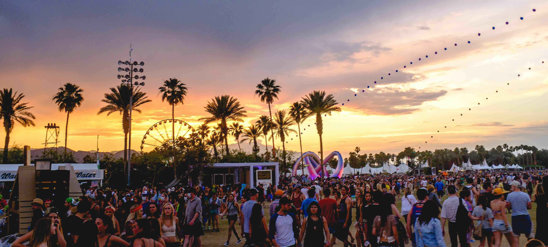 Coachella   Music News   hollywood News 2017   Music Festivals