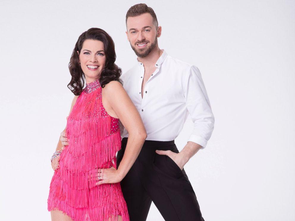 Nancy Kerrigan   Dancing With THe Stars 2017