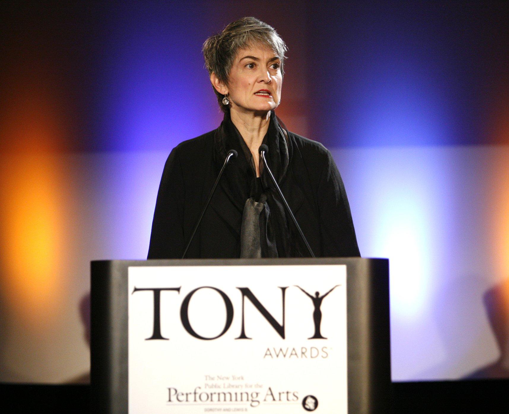 Nina Lannan | Tony Awards 2017 | Award Shows 2017