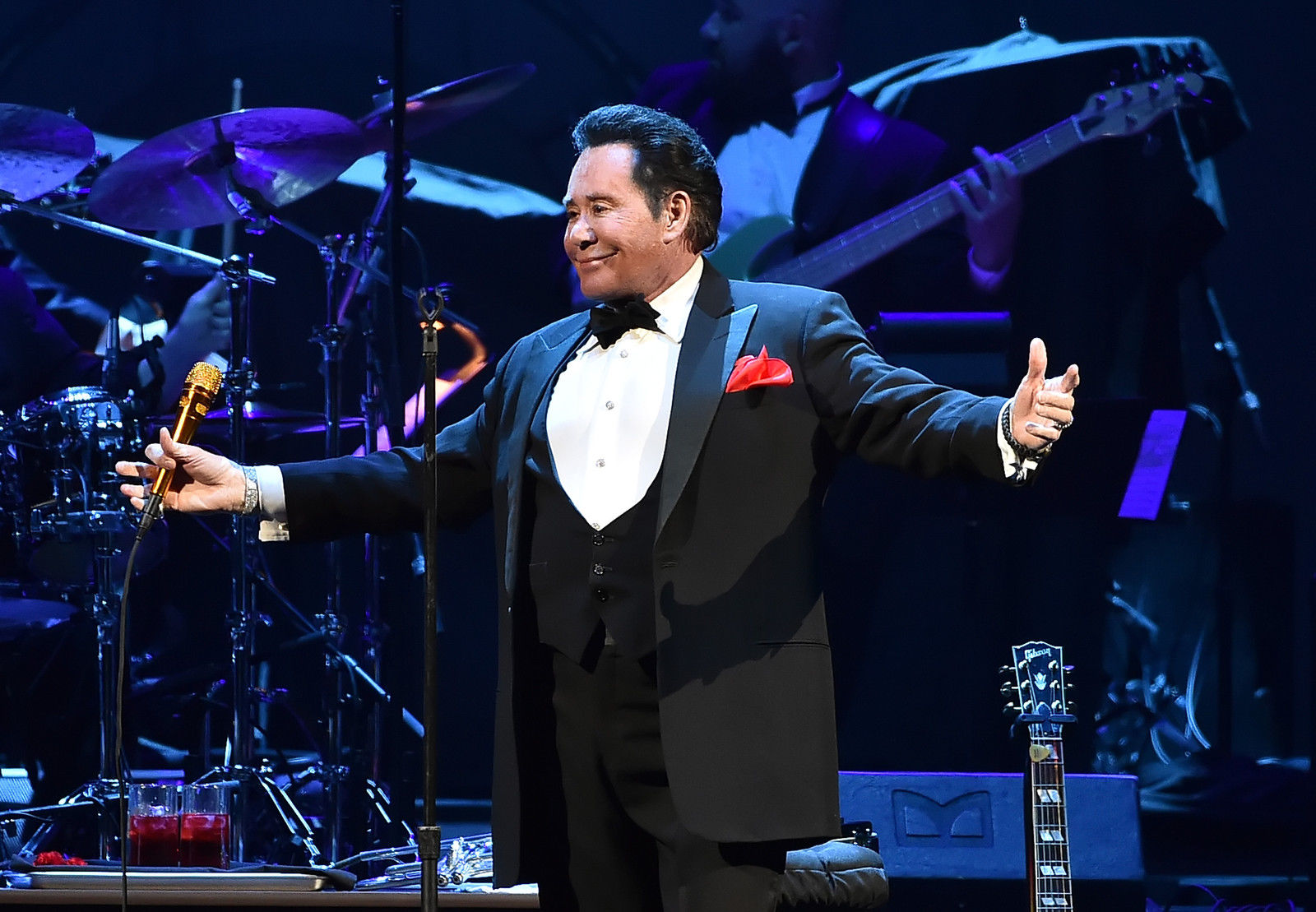 Saban Theatre Wayne Newton | Music News | Las Vegas Music