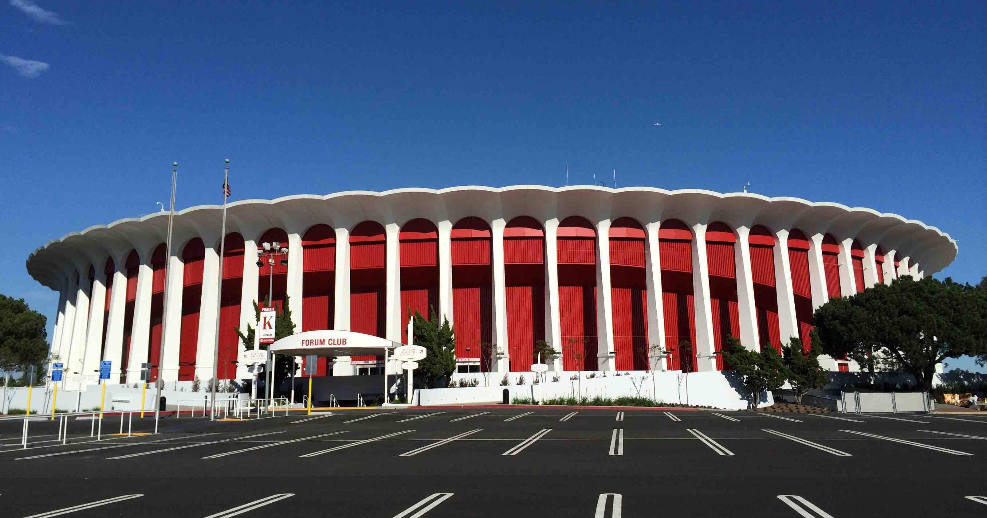 The Forum | Los Angeles CA | We Day 2017 | Selena Gomez