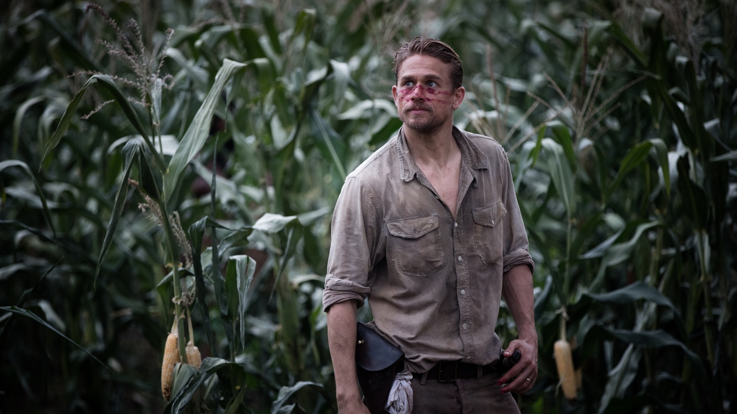 The Lost City Of Z | Hollywood News 2017 | Movie News 2017