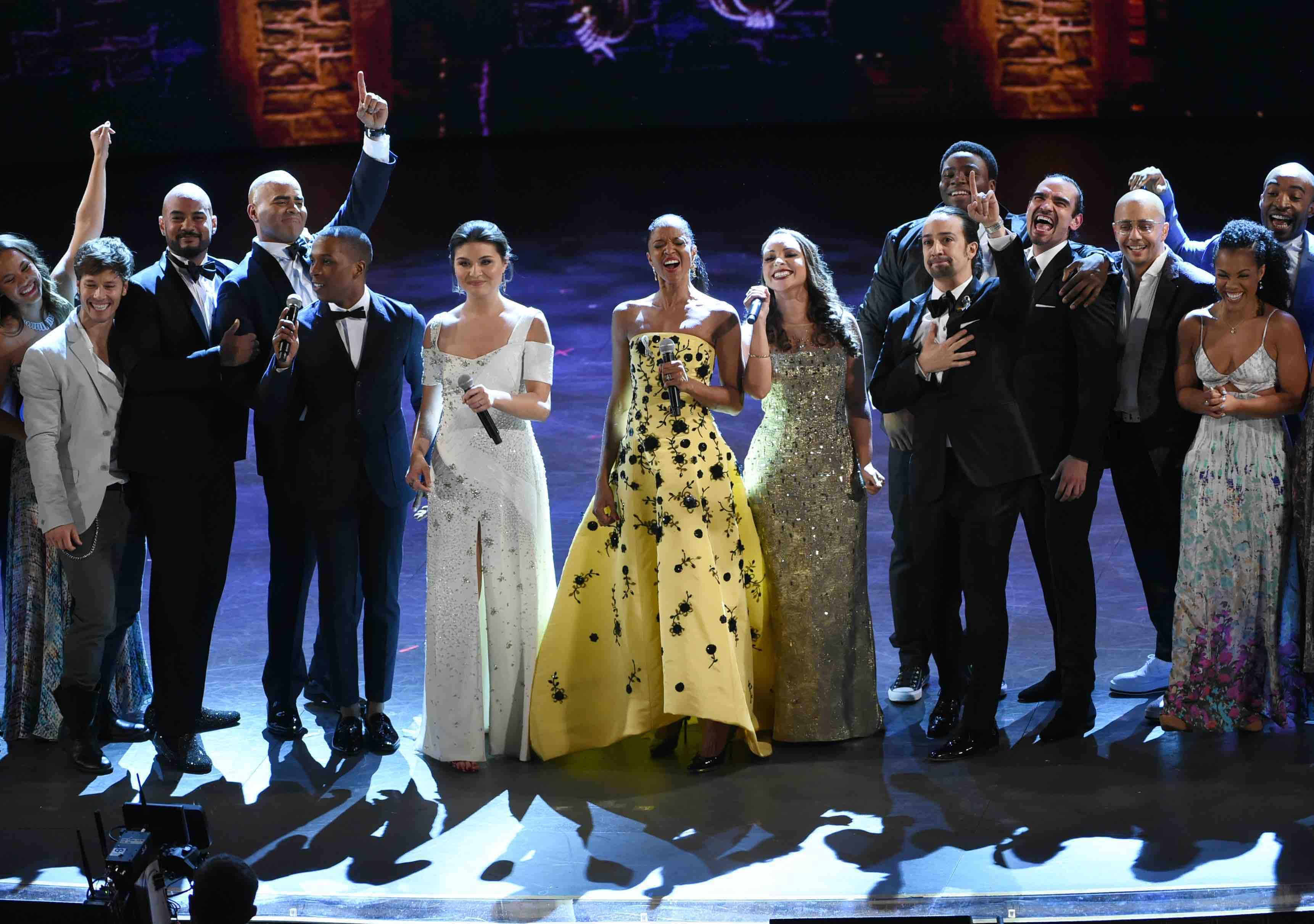 Tony Awards 2017 | Hollywood News 2017