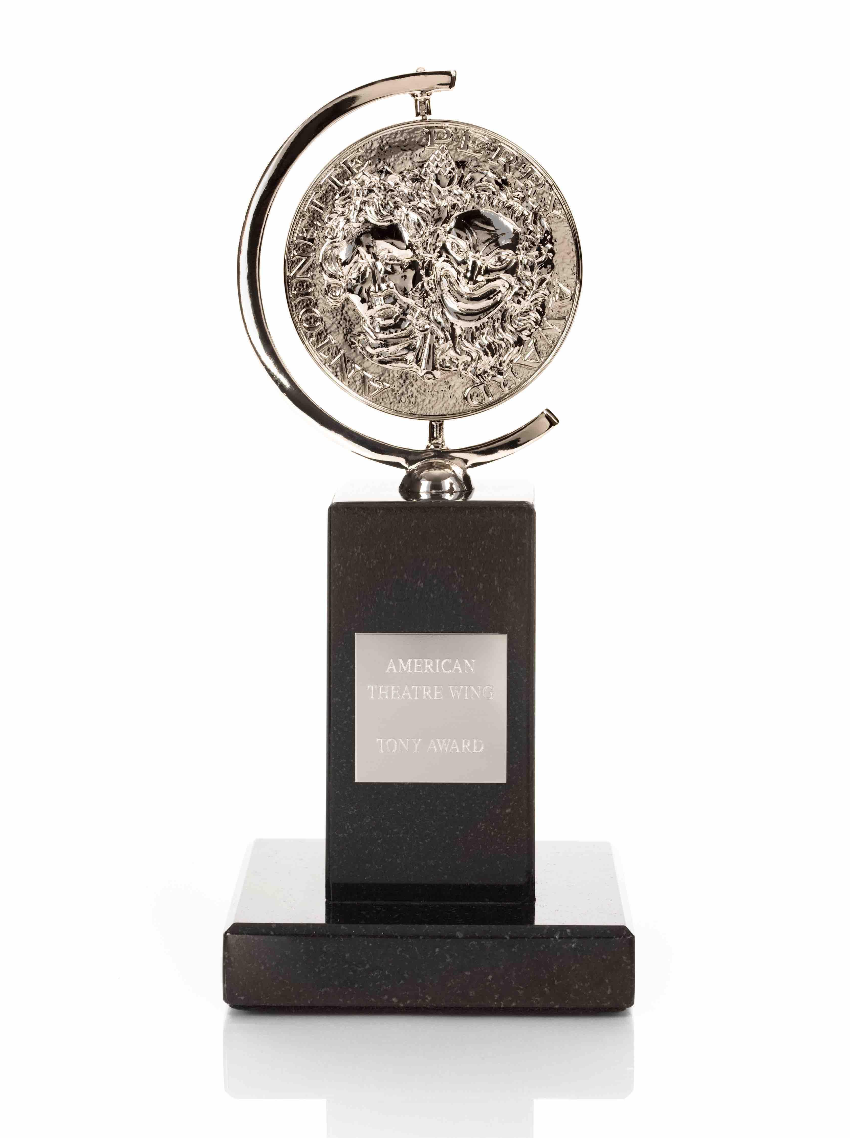 Tony Awards 2017 Statue | Award Shows 2017