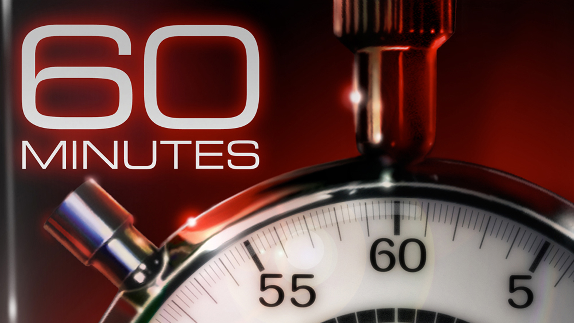 60 Minutes | Hollywood News 2017 | TV News 2017