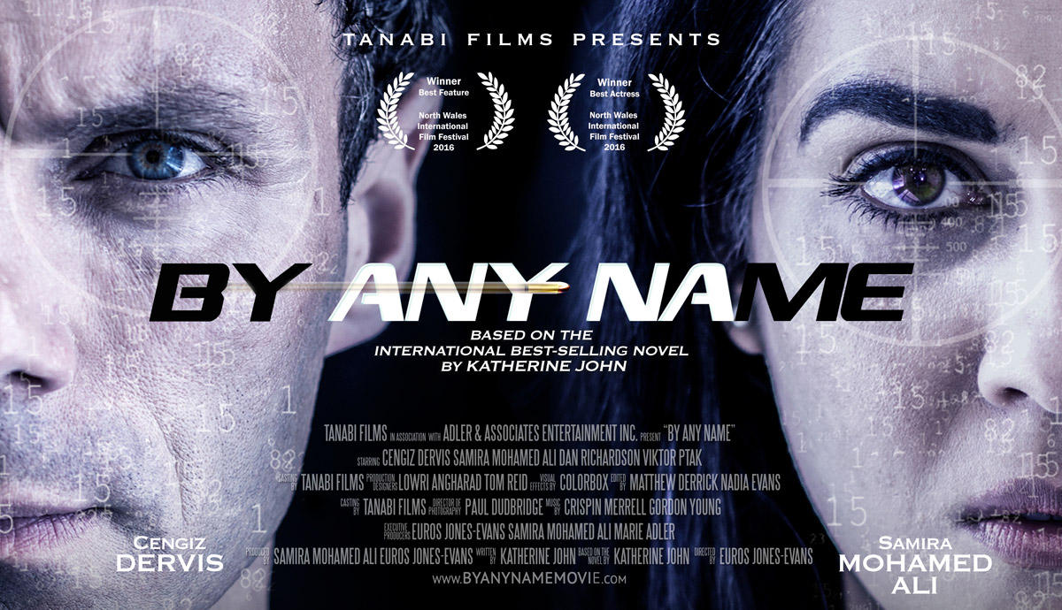By Any Name | Indie Film | Hollywood News 2017 | Amazon Prime