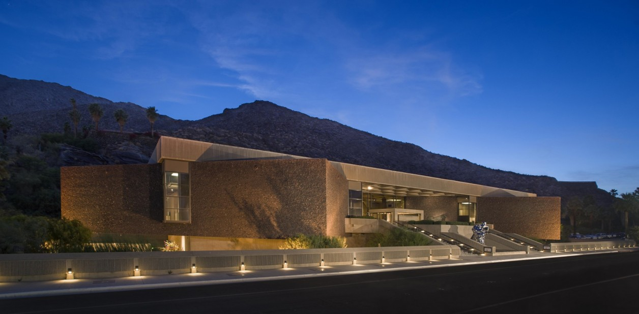 Palm Springs Art Museum | Palm SPrings News 2017