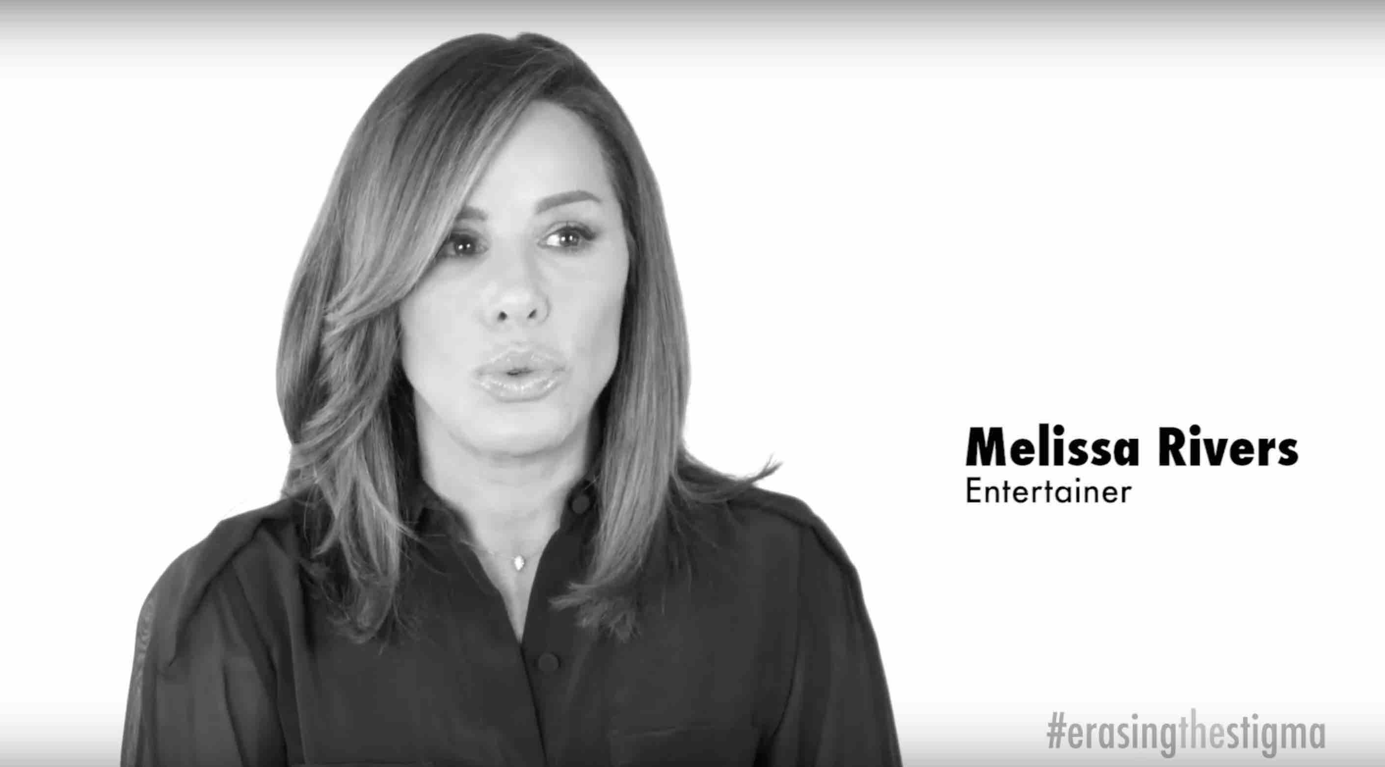 Melissa Rivers | Entertainer | Celebrity News 2017 | Charity News 2017
