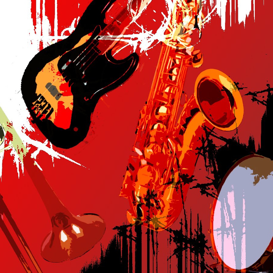 THE ART OF JAZZ   a 420 industry special