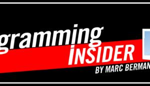 Programming Insider by Marc Berman