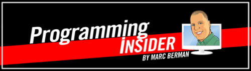 Programming Insider by Marc Berman