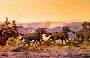 vintage western art paintings | The Hollywood Times