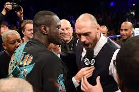 SHOWTIME PPV® Offers Blockbuster Heavyweight Fight Deontay