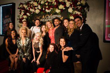 A Christmas Arrangement.A Christmas Arrangement Clever Romantic Lifetime Movie