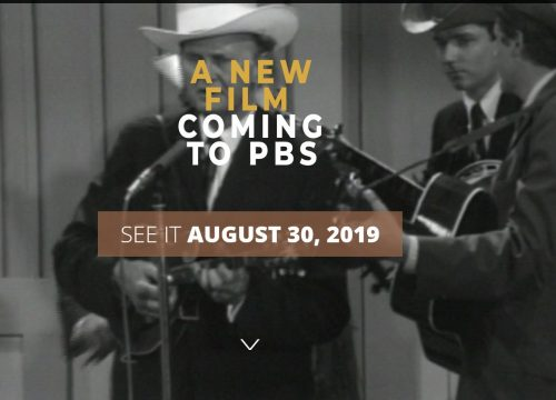 """Big Family"""" – New Documentary on Bluegrass Narrated by Ed"""