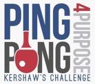 Ping Pong 4 Purpose Logo
