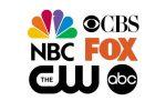 TV Network logos