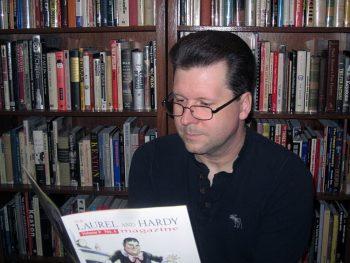 photo of Paul Gierucki