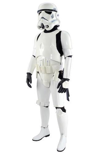 Stormtrooper costume photo #2