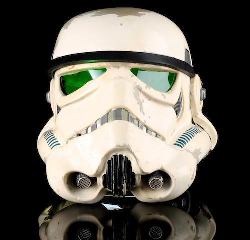 Stormtrooper Helmet photo