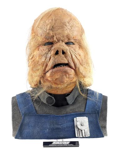 Chief Ugnaught Mask photo