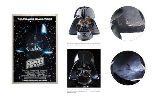 1977 Darth Vader Promotional Touring Costume image