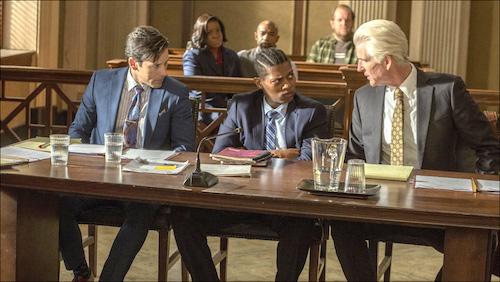 Foster Boy film courtroom image