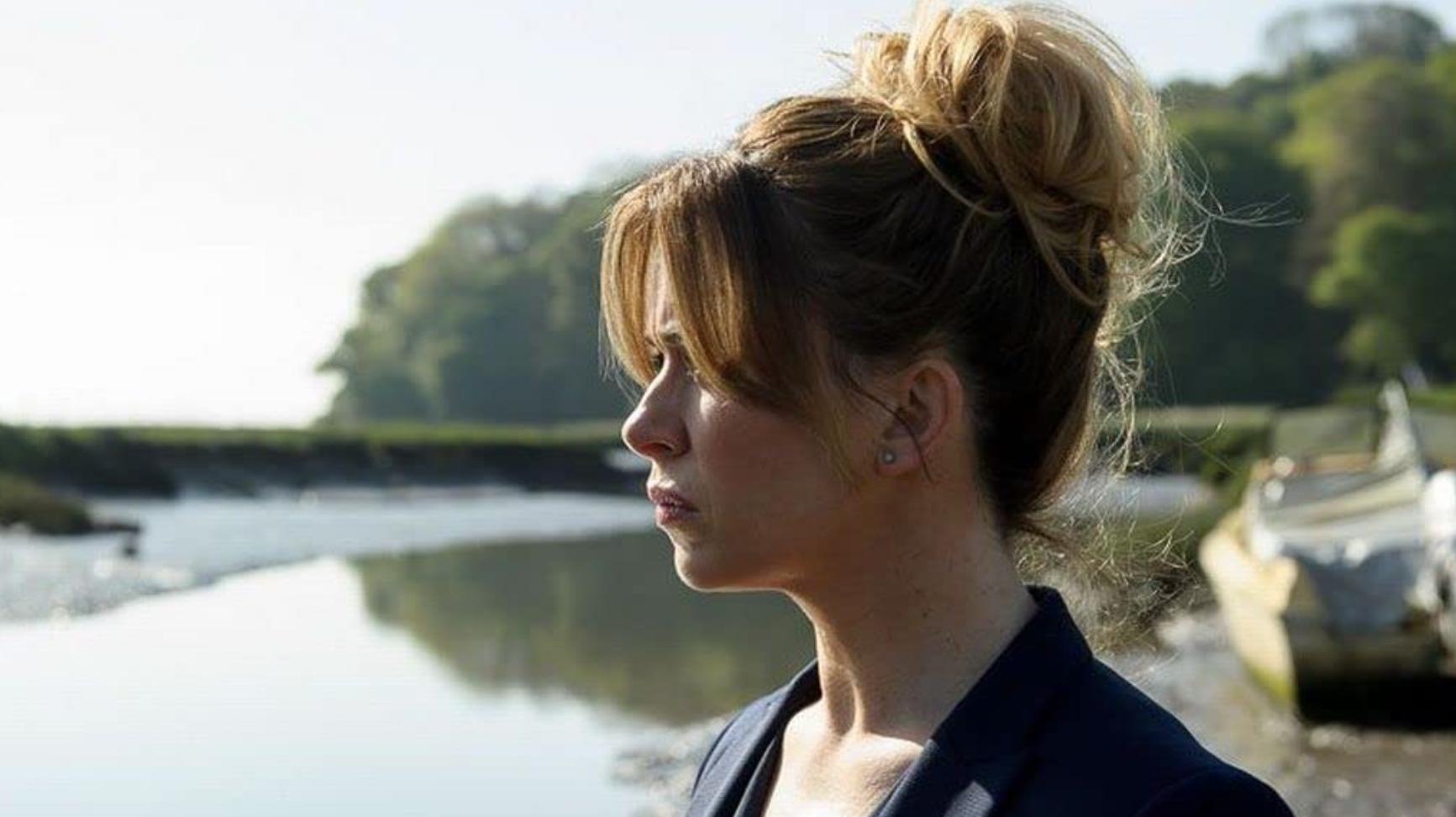 Eve Myles - Keeping Faith