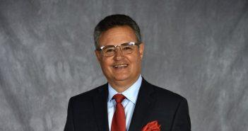 Image of Jorge Jarrin Dodgers former broadcaster.